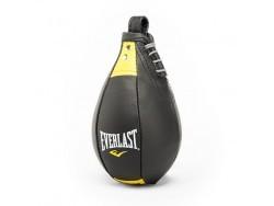 """Груша скоростная профессиональная Everlast Complete Pro Kangaroo Leather """"10x7"""" (26x18)"""