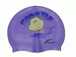Шапочка для плавания с рисунком RH-С