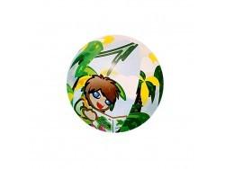 31040 Мяч пляжный Jungle Trek 51 см