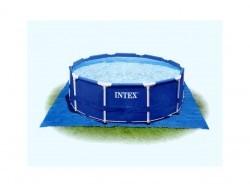 58932/28048 Подстилка для надувных и каркасных бассейнов Intex