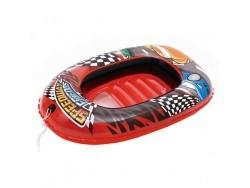 34088 Лодка для плавания надувная Speedway, 102*69см