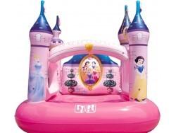 91050 Игровой центр-батут Disney Princess Замок 157*147*163см