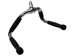 IK 906 Ручка для тяги на трицепс и тяги к животу