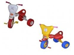 Велосипед для детей трехколесный «Волк»