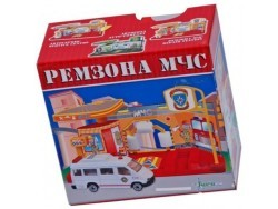 РЕМЗОНА МЧС (в коробке)