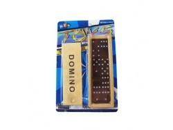 TX91091 Домино в деревянном футляре