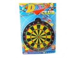 Дартс магнитный 26 см TX44756