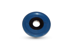 2.5 кг диск (блин) Евро-Классик (синий)