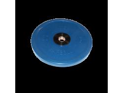 20 кг диск (блин) Евро-Классик (синий)