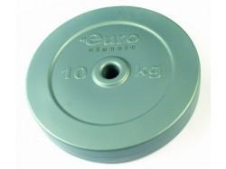 Диск (блин) композитный Euro-Classic 10 кг