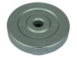 Диск (блин) композитный Euro-Classic 2.5 кг