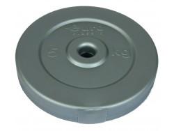 Диск (блин) композитный Euro-Classic 5 кг