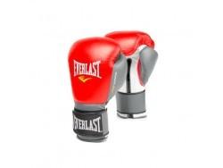 Перчатки тренировочные Powerlock Red (12 и 14 унций)