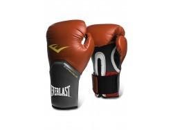 Перчатки тренировочные Pro Style Elite Red (14 и 16 унций)