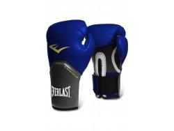 Перчатки тренировочные Pro Style Elite Blue (14 и 16 унций)