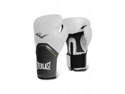 Перчатки тренировочные Pro Style Elite White (10 и 12 унций)