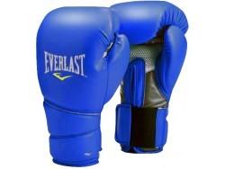 Перчатки тренировочные Protex2 Blue (14 и 16 унций)