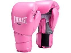 Перчатки тренировочные Protex2 Pink (10 унций)