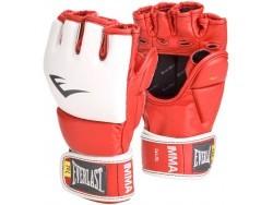 Перчатки MMA Ameteur Fight Red (7 унций)