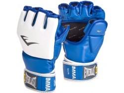 Перчатки MMA Ameteur Fight Blue (7 унций)
