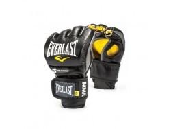 Перчатки боевые MMA Competition без пальца (4 унции)