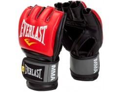 Перчатки тренировочные Pro Style Grappling Red