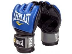 Перчатки тренировочные Pro Style Grappling Blue