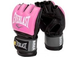 Перчатки тренировочные Pro Style Grappling Pink