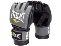 Перчатки тренировочные Pro Style Grappling Gray