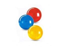 TB03 Мяч силиконовый 20см