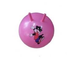 Мяч гимнастический c рожками ВВ-004GR-51 диам.51см