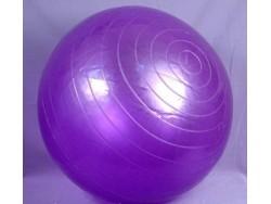 Мяч гимнастический ВВ-001РР-26 диам.65см