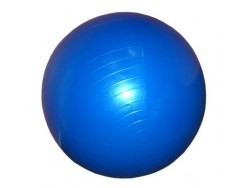 Мяч гимнастический ВВ-001РР-30 диам.75см
