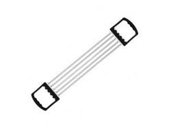 Эспандер 5 резин. (грудь) RJ0308A