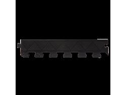 Бордюр для коврика,черный,толщина 12 мм. MB-MatB-Bor12