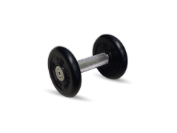 MB-FdbM-B3,5 Гантель неразборная черная 3,5 кг