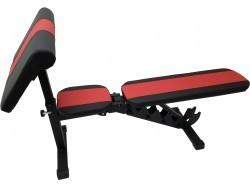 Скамья Orion Sportlim Lite Red + Парта Скотта
