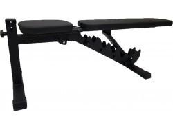 Универсальная скамья Orion Sportlim Lite Black