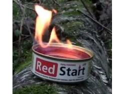 Гель топливо Red Start 3Х80мл