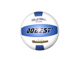 Мяч волейбольный DOBEST SU300 клееный