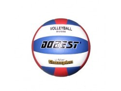 Мяч волейбольный DOBEST SU500 клееный
