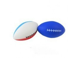 Мяч PU регби 15х10см TX31500, 31501-R
