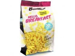 Bombbar Breakfast Готовый завтрак