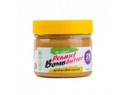 Bombbar Peanut Bombbutter Арахисовая паста