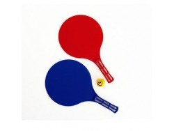 У774 Ракетки пляжные теннисные с мячиком