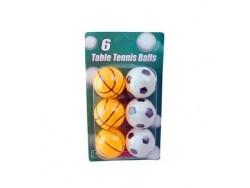 Набор шариков для настольного тенниса TX86168
