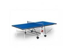 Теннисный стол START LINE COMPACT LX с сеткой 6042
